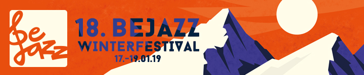 BeJazz Winter 2018