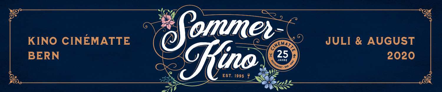 Cinematte Sommerkino 2020
